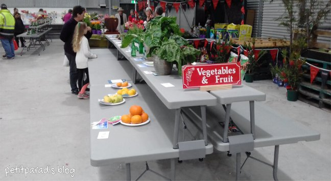 vegetables and fruit pp