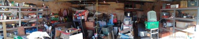 clutter pp