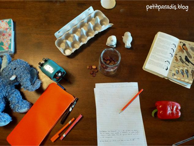 homeschool pp
